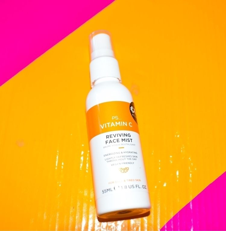 Primark bought Vitamin reviving - kiramakeup | ello