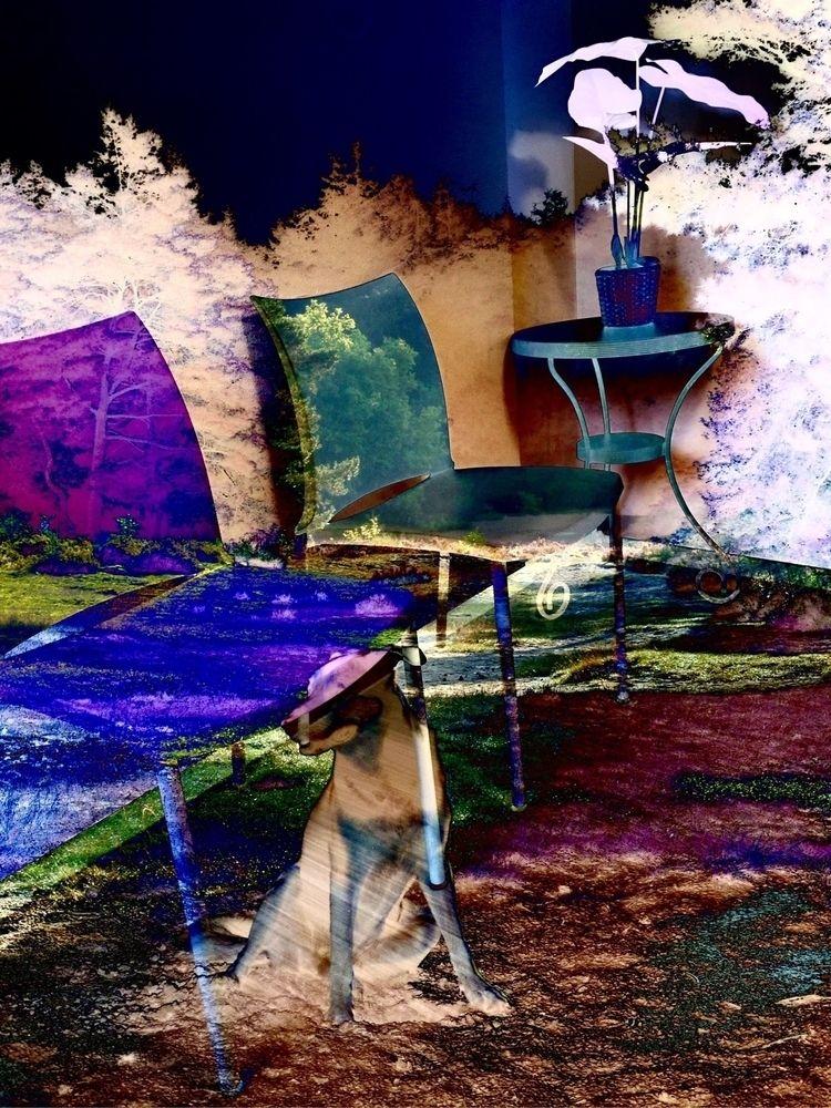 waiting room Dylan, beloved fri - chaoticatheory | ello