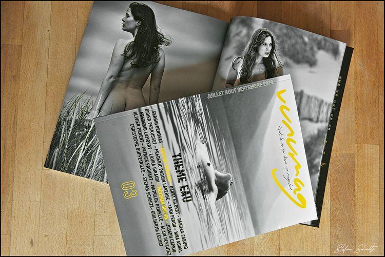published Check series Jennifer - whatstefansees | ello