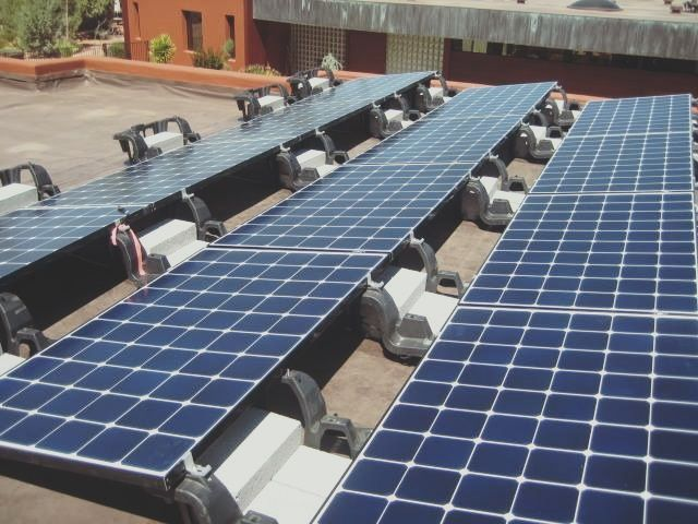 Website: Email Address - solarpanelsflagstaff | ello