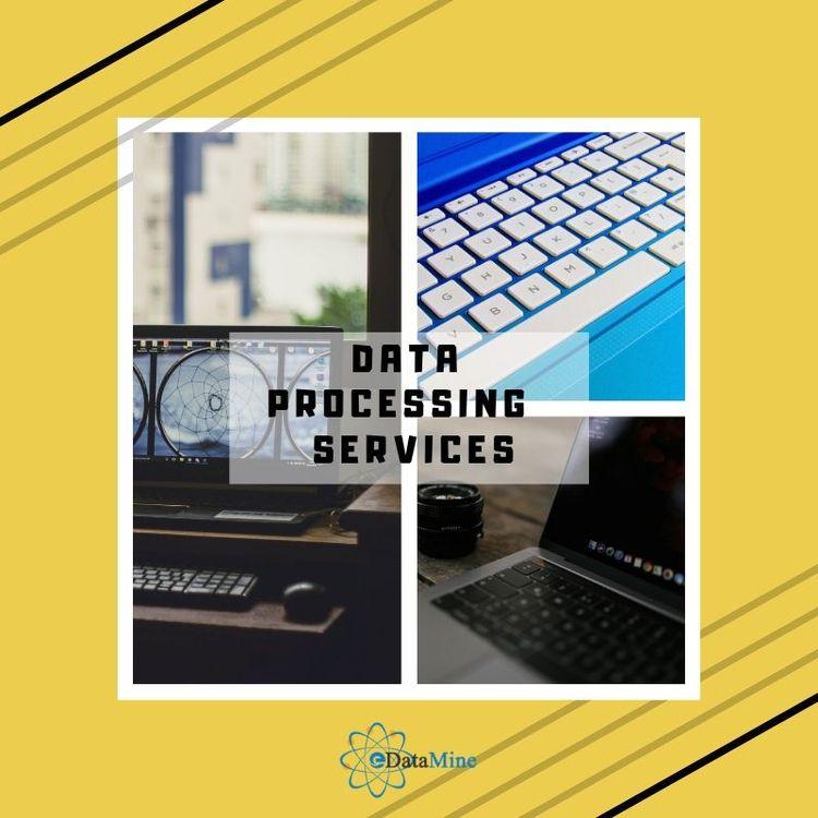 Resume Processing Services Prod - edatamine | ello