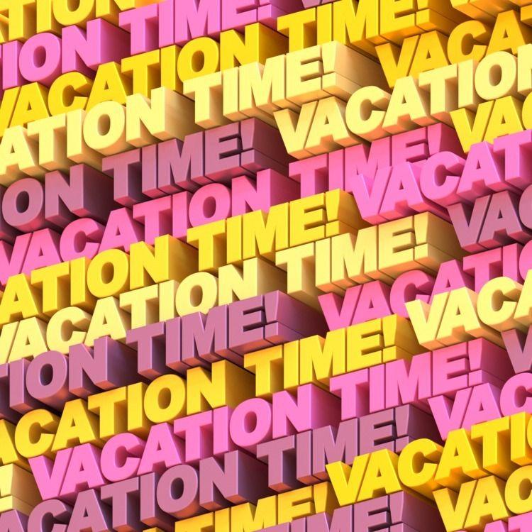 Ready vacation - pink, candyfloss - sonal_jadhav | ello