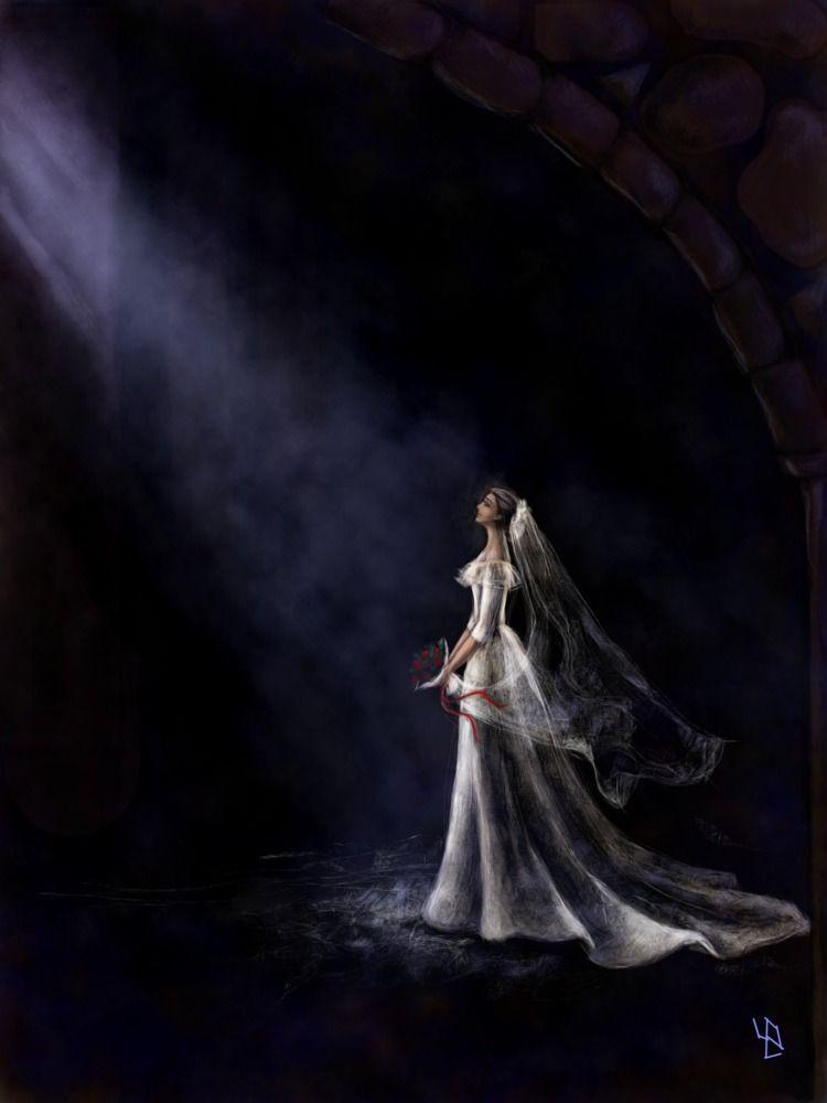 Bride - karina12 | ello