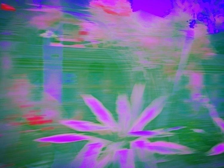 digitalart, abstractlandscape - serisa_ca   ello