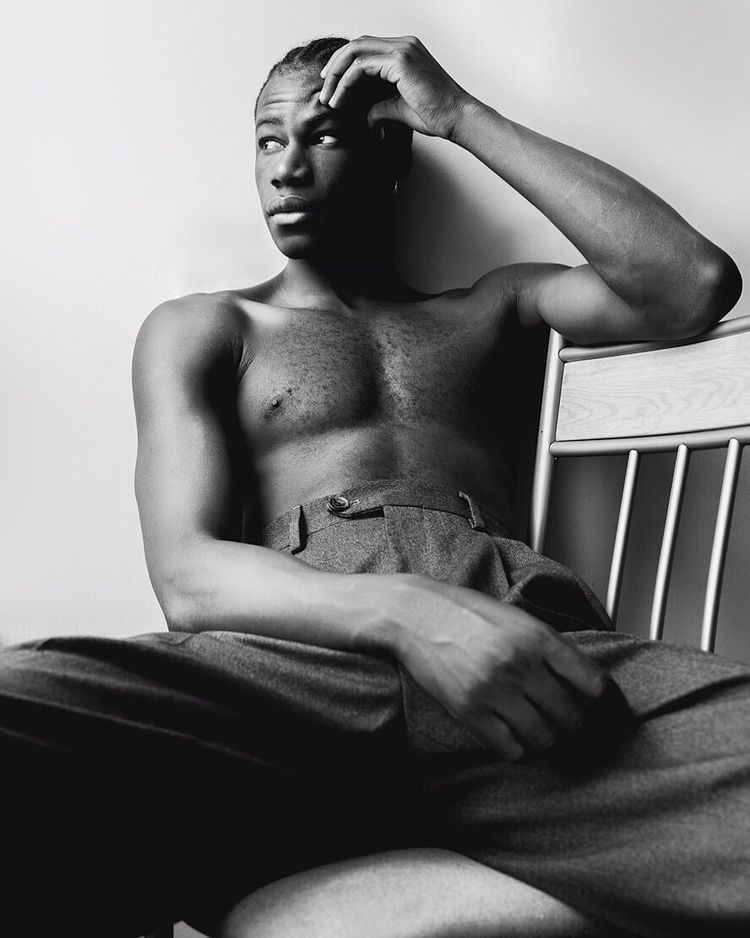 Babac - portrait, men, model, mood - socramphotophobia   ello