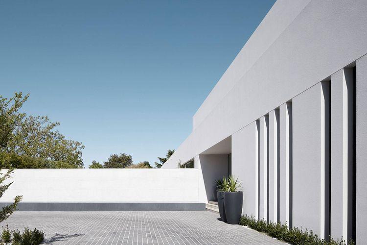 visit Canberra grand minimalist - minimalissimo | ello