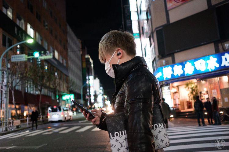 Kabukicho, Shinjuku, Tokyo, Japan - nickpitsas | ello