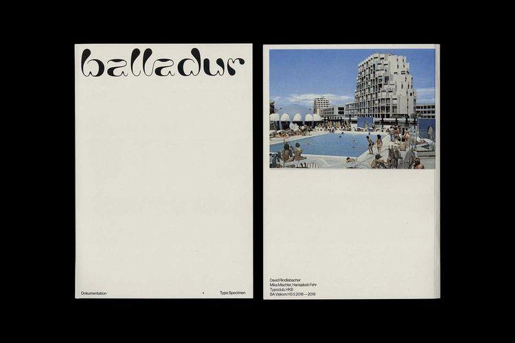 Type design project Swiss based - northeastco | ello