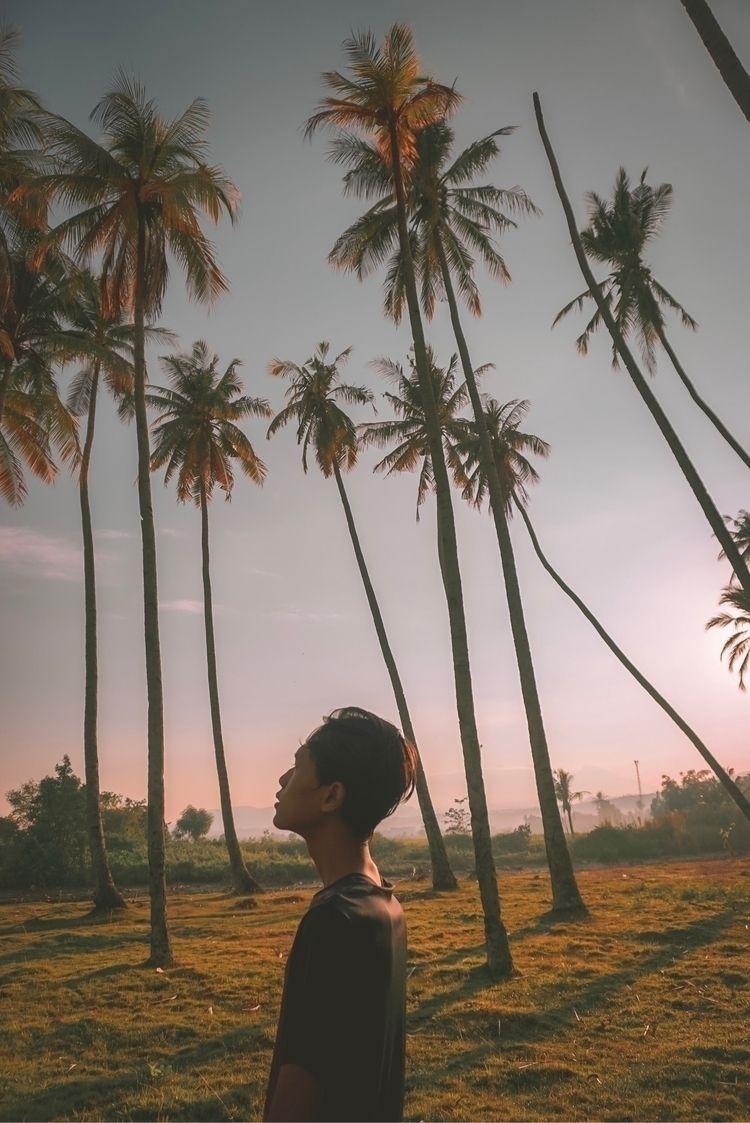 Magic Sunrise Lombok - lombok, ello - helloorudy | ello