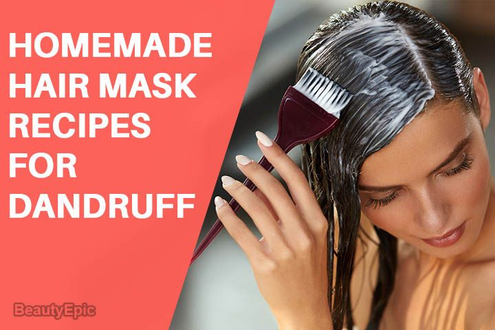 Hair mask play vital role treat - beautyepic | ello