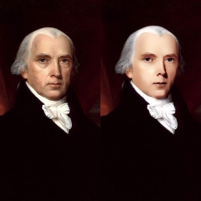 James Madison (1813) Editing - suiter | ello