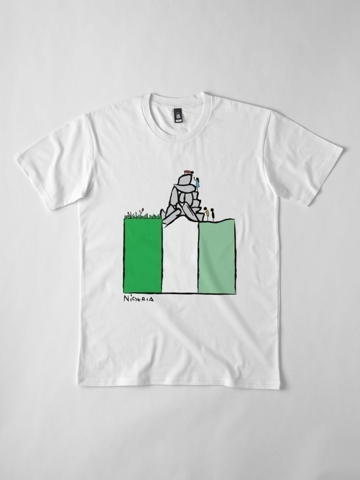 Greener Pasture - tshirt, product - downsign | ello