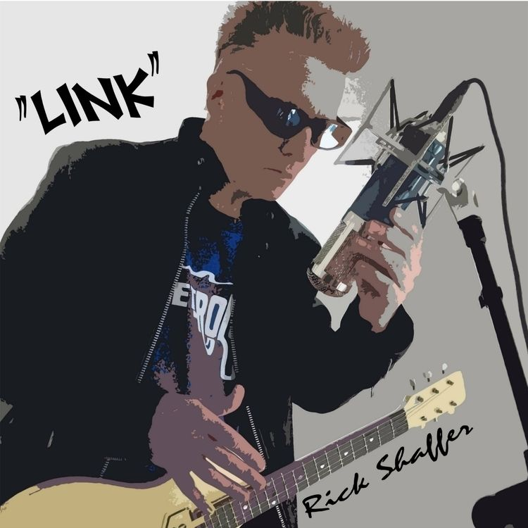 RICK single LINK Link Wray insp - tarock-music | ello