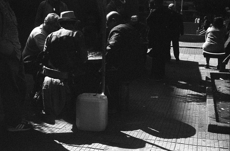 kentmere400, streetphotography - 35seco | ello