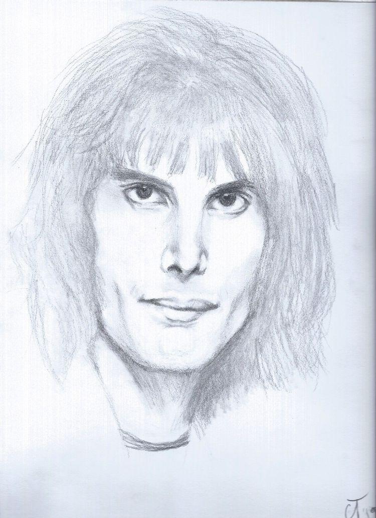 Fab Freddie Mercury, Bohemian R - charlytate | ello