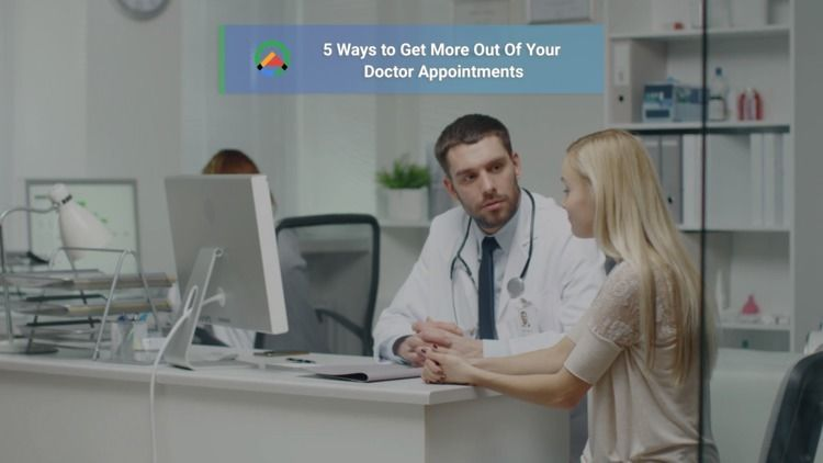 5 Ways Doctor Appointments - algopharmacy | ello