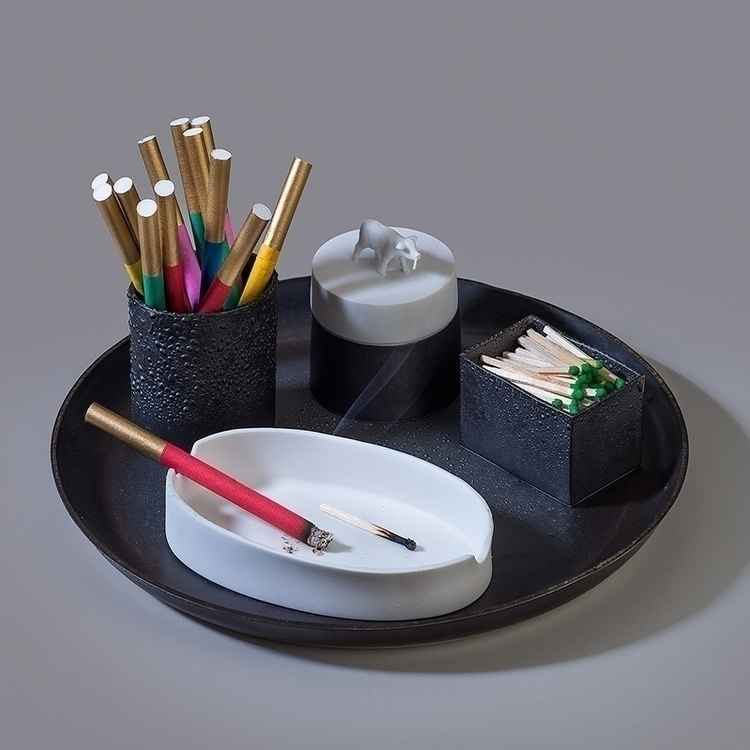 Smoking Set