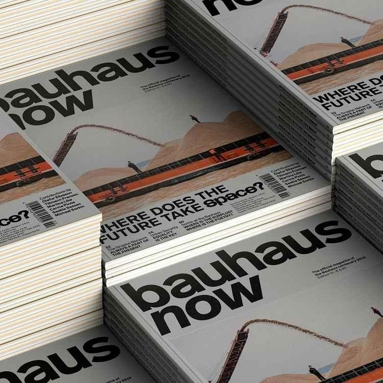 Bauhaus Now