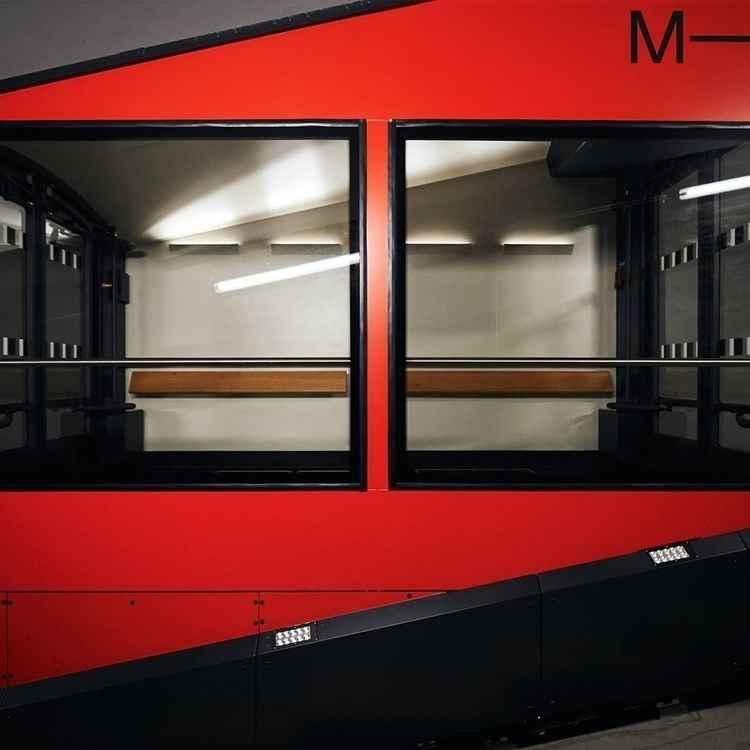 Mühleggbahn St.Gallen