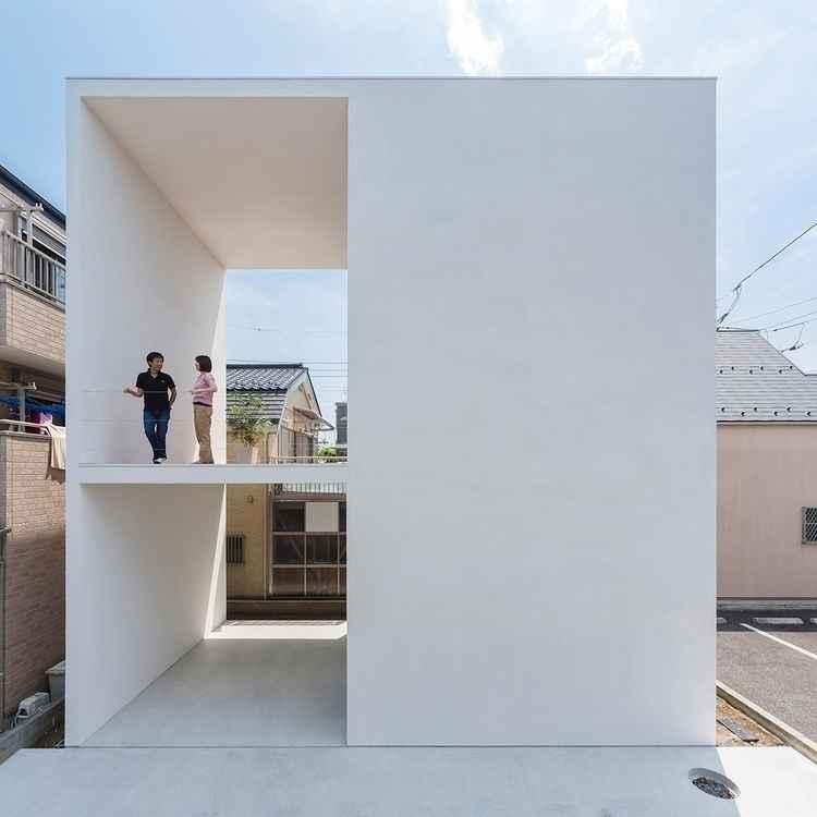 Little House Big Terrace