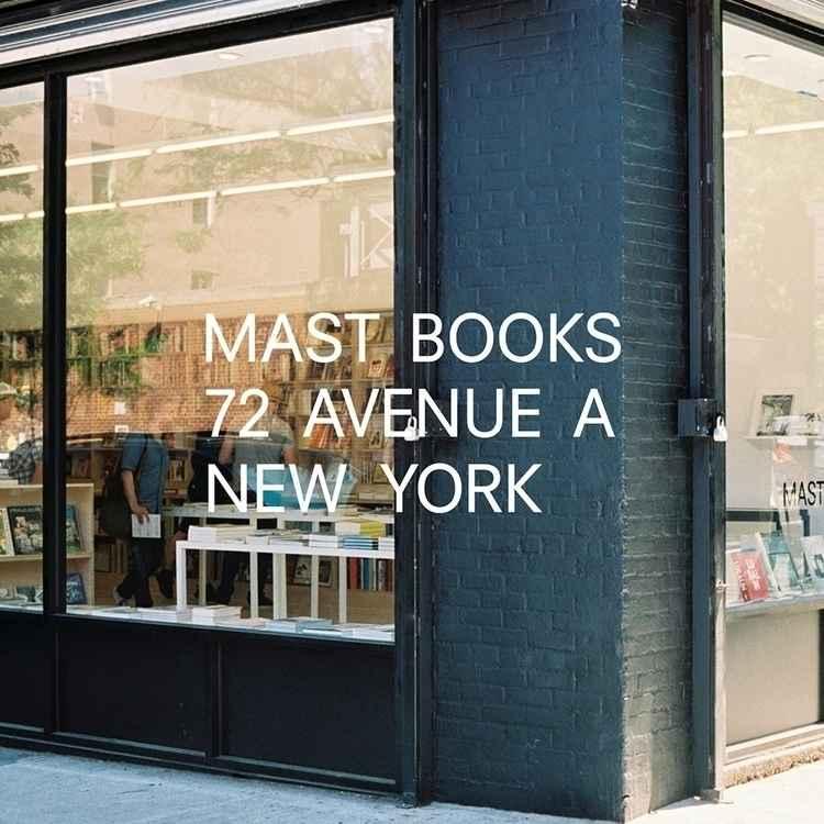 Mast Books