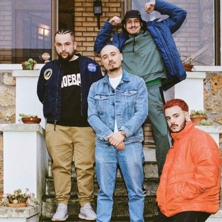 Interview: Todiefor and Shoeba