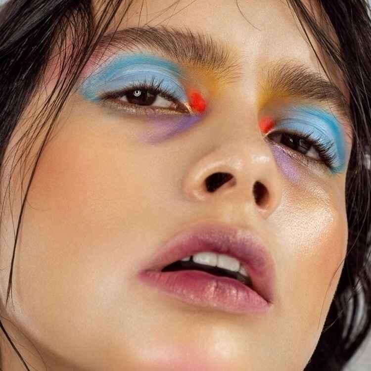 Makeup Artist Nadia Kosh