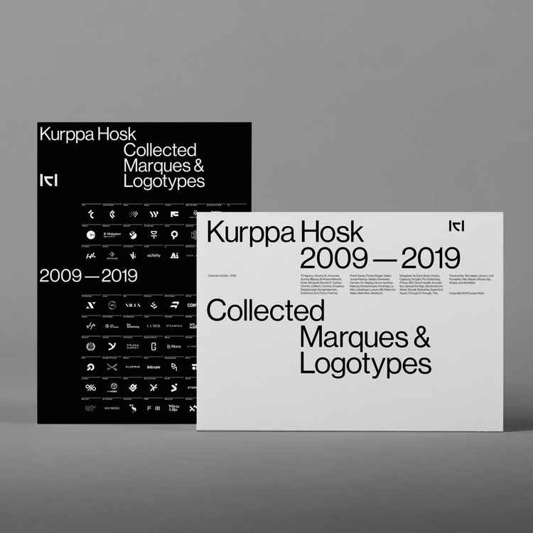 Marques & Logotypes