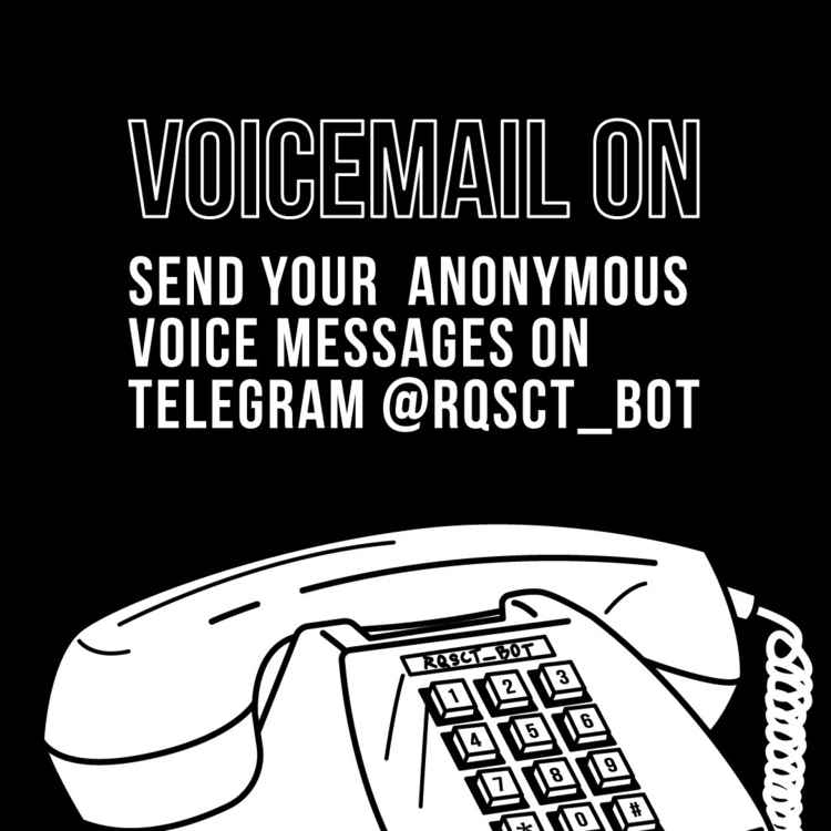 Voicemail On