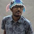 akhil sundaram (@rhurac) Avatar