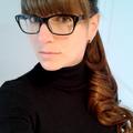Caroline Fraser (@sphaera) Avatar