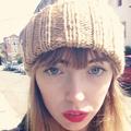 Jessie Roselyn (@jroselyn) Avatar