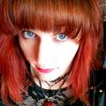 Katy Blackwood (@katyblackwood) Avatar
