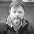SiliconJesus / Jon Mentzell (@siliconjesus) Avatar