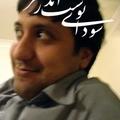 Peyman (@paymangoly) Avatar