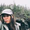 Kristin Laurel Caffray (@yeahokayok) Avatar