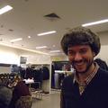 Guilherme Panichi Amaro (@panichi) Avatar