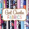 Girl Charlee Fabrics (@girlcharlee) Avatar