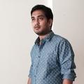 Saransh Mohapatra (@msaransh) Avatar