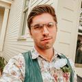Joseph Barker (@josephbarker) Avatar
