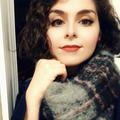 Irene Monokandilos (@irene_m) Avatar