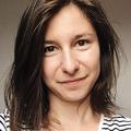 Silvia Paz (@silviapaizan) Avatar