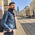 Ahmet Esen (@ahmetesen) Avatar