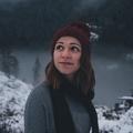 Talya Jesperson (@tortalyni) Avatar