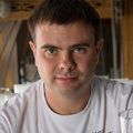 Pavel Storchilov (@airunreal) Avatar