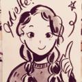 Juliette (@elusivej) Avatar