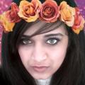 aleena (@petiterosenoir) Avatar