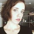 (@misscarleymarie) Avatar