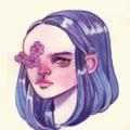 Tia Guts (@dreamyguts) Avatar