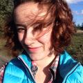Kate Taylor (@katiecattaylor) Avatar